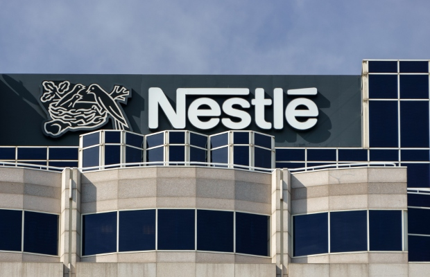 Jennewein takes on Nestlé over baby formula patents