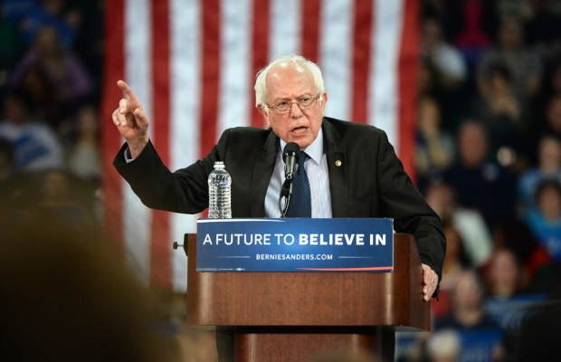 Sanders calls on USPTO to block Gilead patent extension