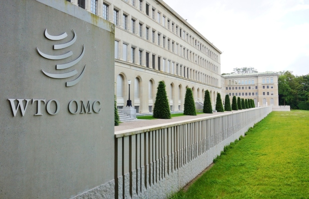 UK implored to back COVID-19 IP waiver at WTO
