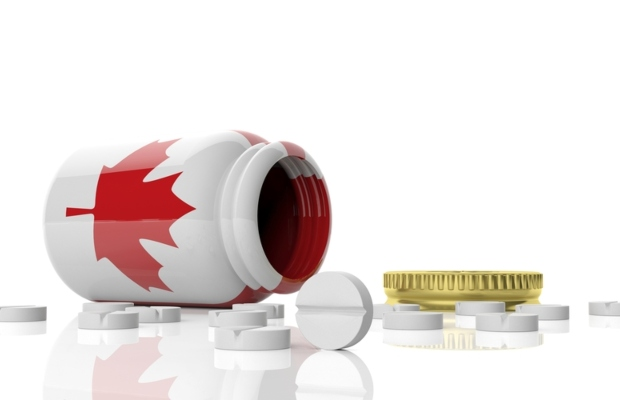Pricing, patents and the PMPRB in Canada