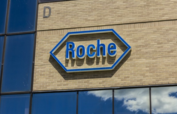 Roche agrees to pay $21m to settle Enzo infringement suit