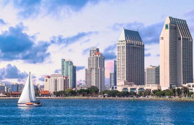 Eversheds opens San Diego office