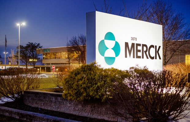 EU General Court sides with Merck in TM opposition