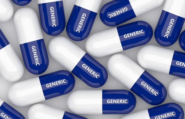 Generic drugmaker to pay $3m antitrust fine