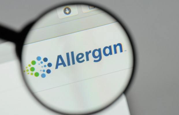 Federal Circuit sends Allergan's patent dispute back to district court