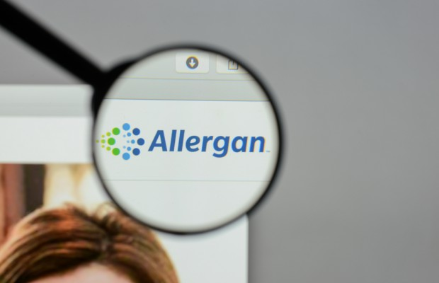 English High Court invalidates Allergan glaucoma patent