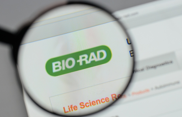 Bio-Rad wins injunction against 10X Genomics