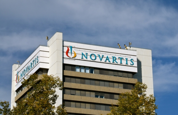Fed Circuit dismisses West-Ward appeal in Novartis suit