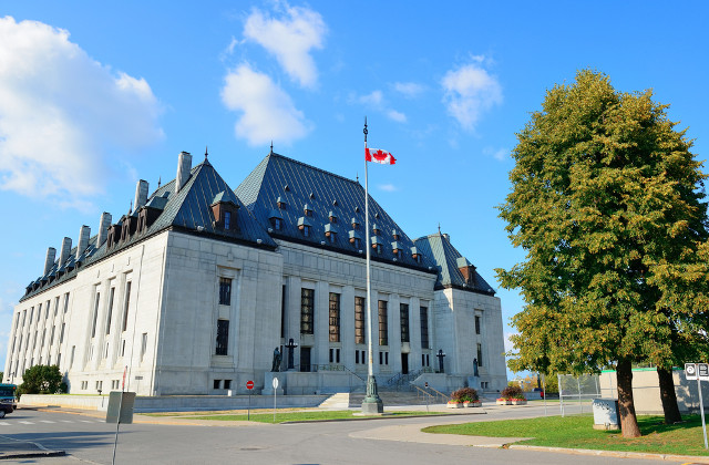 Canada's Supreme Court throws out Sanofi compensation appeal