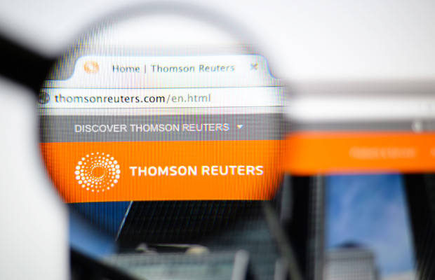 Buyout of Thomson Reuters IP & Science division completed