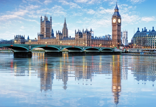 UK government launches life sciences parliamentary group