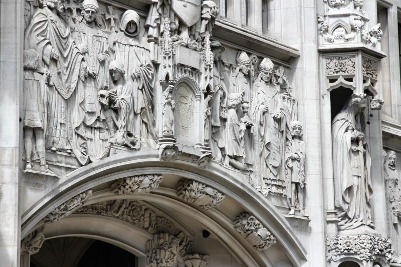 UK Supreme Court grants BIA intervention request in plausibility case