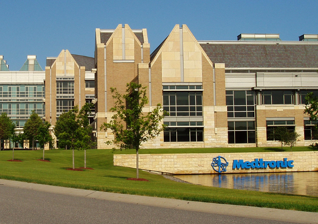 Medtronic and Edwards settle heart valve litigation