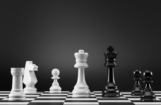 New players on the patent chess board